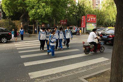 """""""礼在北京、让出文明""""专项行动全市启动"""